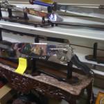 Gun-sword