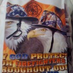 May god protect our firefighters throughout our great land