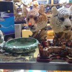 Tigers, Buddah and the Last Supper