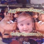 More of Baby Hyman