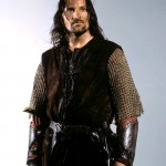 Aragorn - Liked the movies? Gay? This is the costume for you?