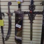 BFS - Big Fucking Sword