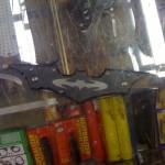 Bat-errang