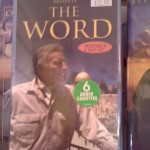 Charlton Heston - The Word