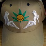 Girls, Pot and Happiness