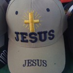 Jesus, He's Jesus Bitches!