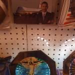 Jesus and Obama