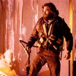 R.J. MacReady - the most awesomest alien killing bearded badass. Not a particularly creative as a costume... but awesome!