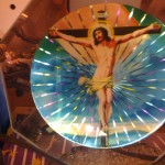 Shiny Crucifixion