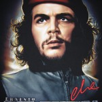 Che Guevara - hip, cool and it'll drive your Republican friends nuts. Perfect!