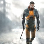 Gordon Freeman - Half Life's bad ass - would be an AWESOME costume!