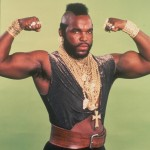 Mr. T - Big? Black? Don't like Southpark? Well look no futher!