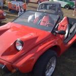 Lotus looking VW