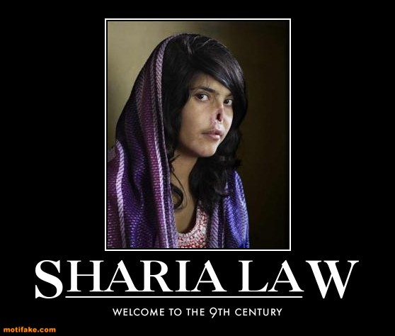 examining the sharia law religion essay I shouldn't have to write this essay sharia is religious law — the guidelines under which muslims must live in order to follow islam the five best arguments against sharia in the united states zomblog studying by way of the nice content.